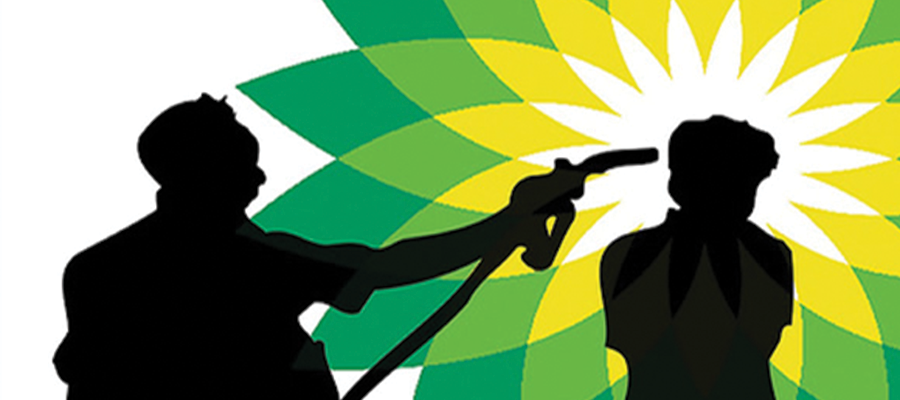 BP Whistleblower Tragedies